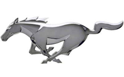 Location d'une Mustang GT à Manosque